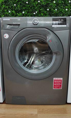 NOVA Hoover 8kg DHL1482DR3R/1-80  - Máquina de lavar roupa c/garantia