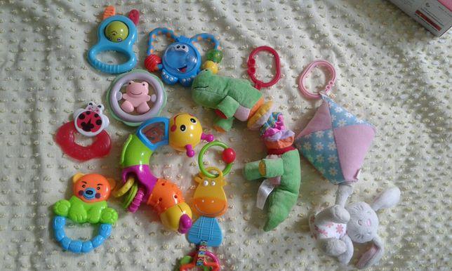 Подвеска, игрушки, погремушки
