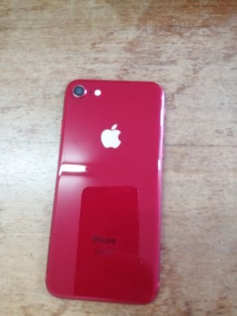 Iphone 8 64 gb vermelho