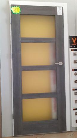 Drzwi wewnętrzne 80 Lewe
