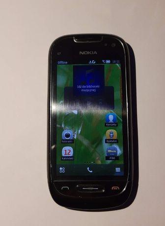 Nokia C7 bez ładowarki