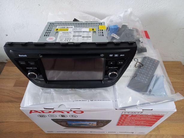 Radio Multimedialne GMS Suzuki SX4 s-cross Nowe