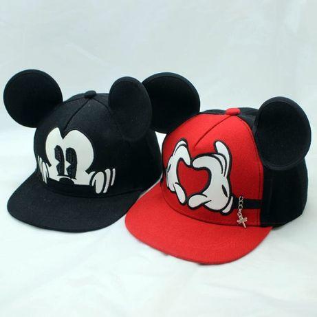 Boné Mickey (novo) - ver outros modelos