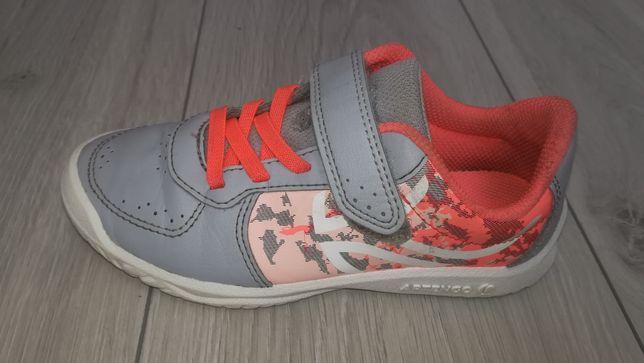 Buty sportowe dla dziewczynki rozmiar 30