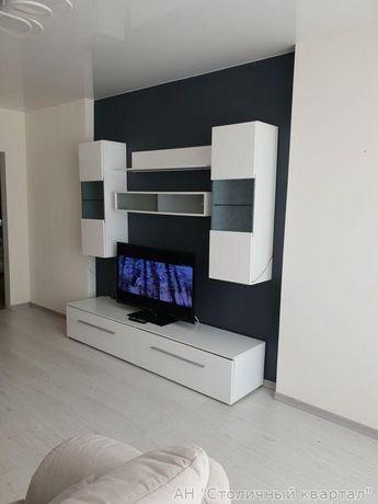 Роскошная квартира в новеньком кирпичном доме на Пономарьова, 26к1