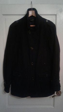 Куртка чоловіча кашемірова