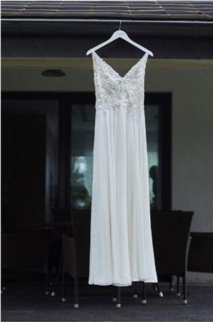 Suknia ślubna Tom Sebastien Estella Noa
