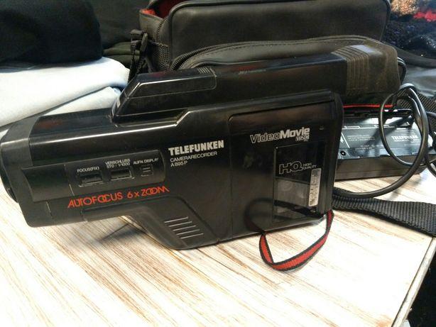 Kamera Telefunken A 895 P.