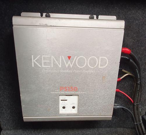 Amplificador Kenwood PS 150