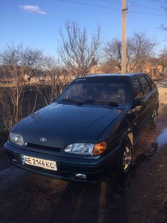 Прода ВАЗ 21114