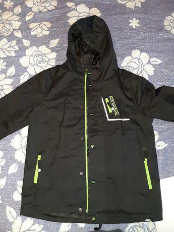 Курточка демесизонная