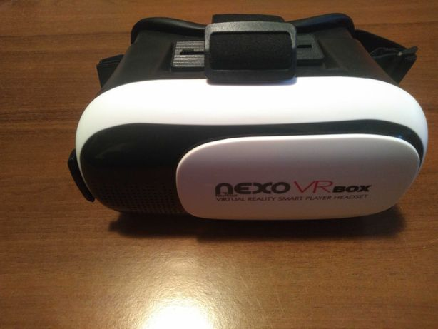 Okulary Nexo VR BOX
