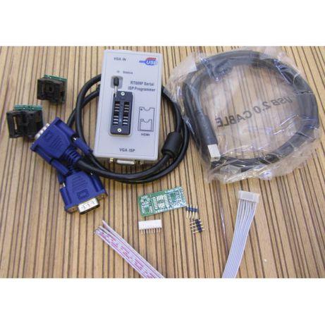 Программатор RT809F EPROM Flash VGA ISP AVR PIC