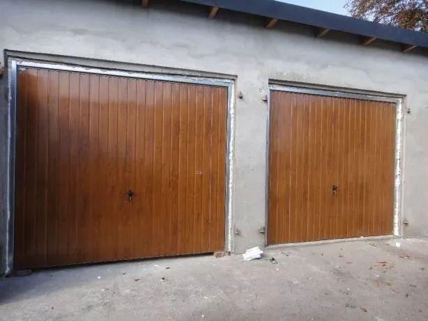 Brama garażowa Brama uchylna do muru Bramy garażowe PRODUCENT BRAM !!!