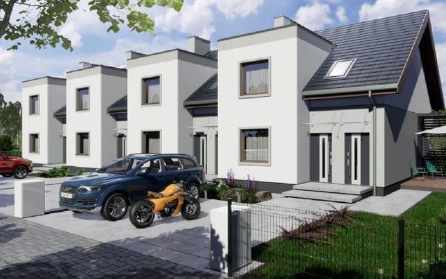 Nowe bezczynszowe mieszkanie 67m2, balkon, las, fotowoltaika, pompa c.