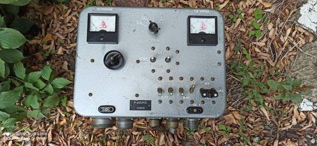 зарядный щит с Р-405