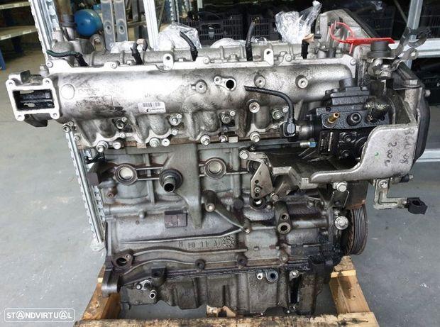 Motor ALFA ROMEO Brera 159 2.4L 210CV - 939A9000