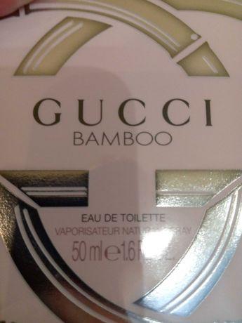 Gucci bamboo оригинал 50 мл.