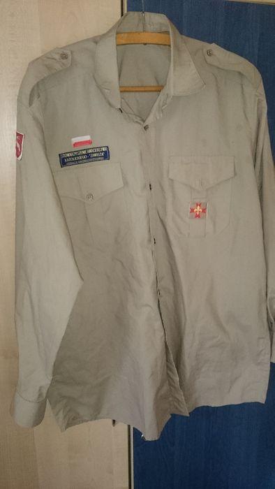 mundurek zawisza Chłaniów - image 1