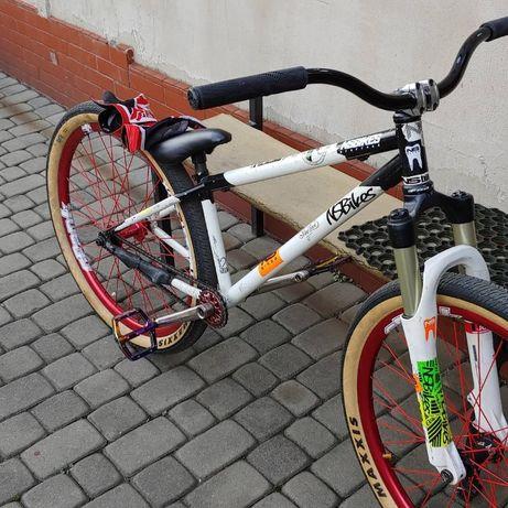 Sprzedam Rower Ns Bikes MTB 26 lub wymienię