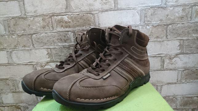Ботинки демисезон Dockers черевики 48