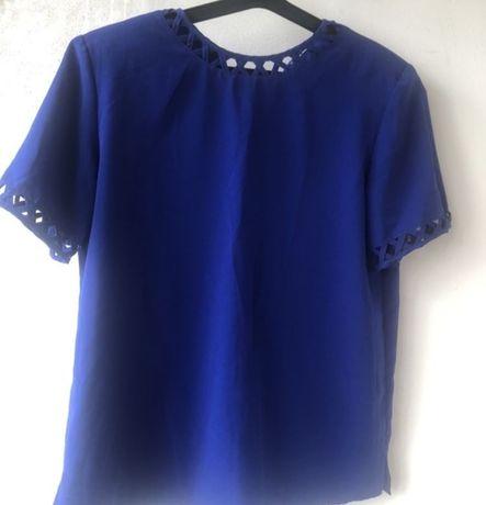 Изящная блузочка