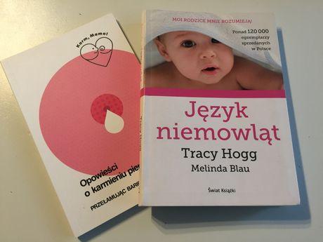 Język niemowląt ksiazka dla rodzica