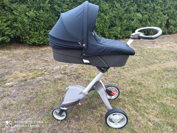 Sprzedam wózek Stokke xplory V4