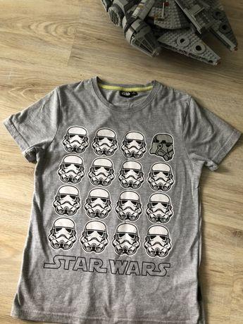 Koszulki Star Wars - 152, 140, S