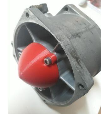 Stożek skuter wodny freestyle pompa tuning yamaha superjet super jet