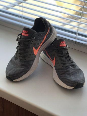 Кроссовки Nike Downshifter7 40р стелька 25,5см оригинал