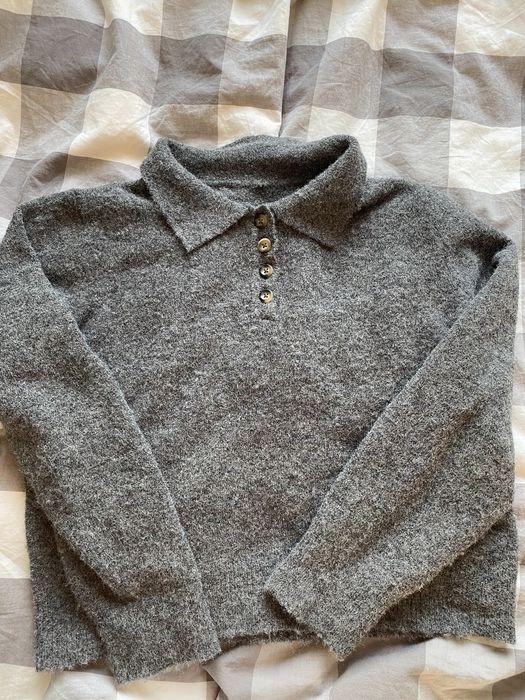 Sweter zara Warszawa - image 1