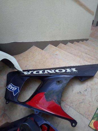 Carenages Honda CBR929RR 2000