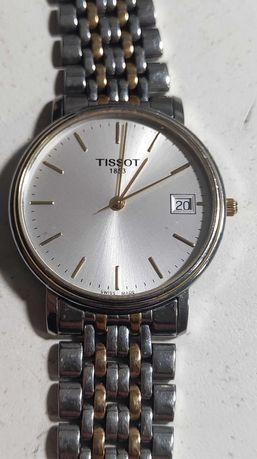 часы Tissot кварц.Swiss