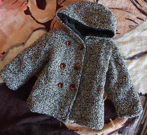 Пальто 1,5-2года