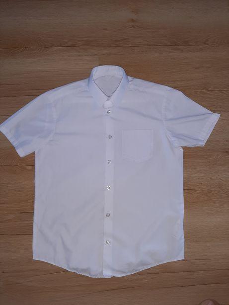 Koszula George wizytowa  rozm.140/146