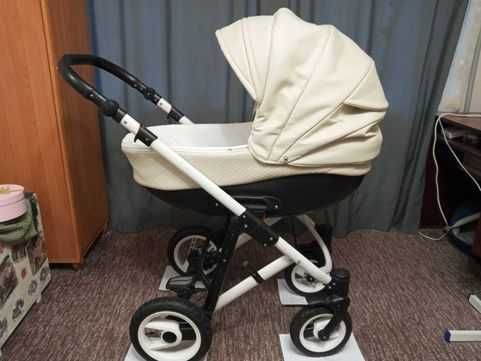 Детская коляска Bexa Prestige (ТОРГ УМЕСТЕН ) 3100