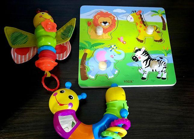 Детские игрушки продам