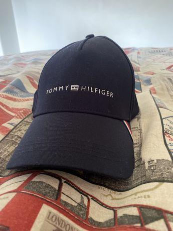 Chapéu Tommy Hilfiger