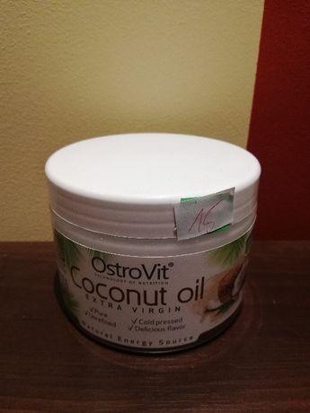 Ostrovit Coconut Oil (Olej kokosowy) 400g