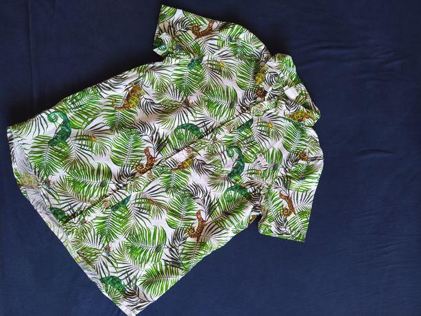 Świetna koszula H&M r. 140