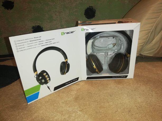 Słuchawki bezprzewodowe Tracer Ray