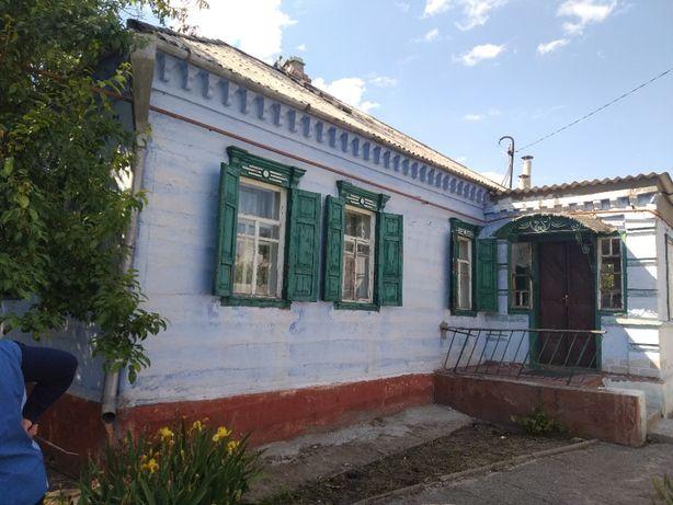Продам дом недалеко от Донецкого шоссе р-н Передовой DV