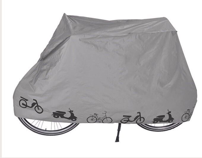 Pokrowiec na rower skuter pokrowiec rowerowy Warszawa - image 1