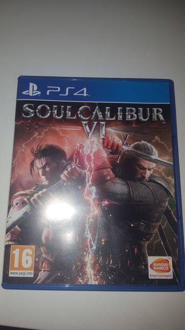 Gra PS4 Soulcalibur VI 6