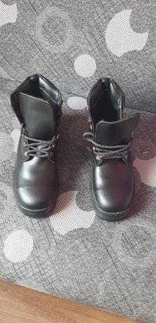 Buty męskie robocze