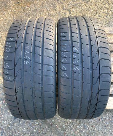 225/40/18 Pirelli P Zero TM MO 92Y
