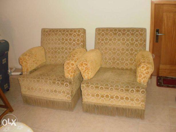 Sofas individuais