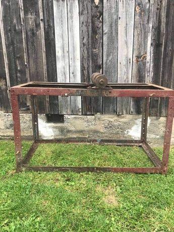 Podstawa stojak do krajzega piła tarczowa stołowa
