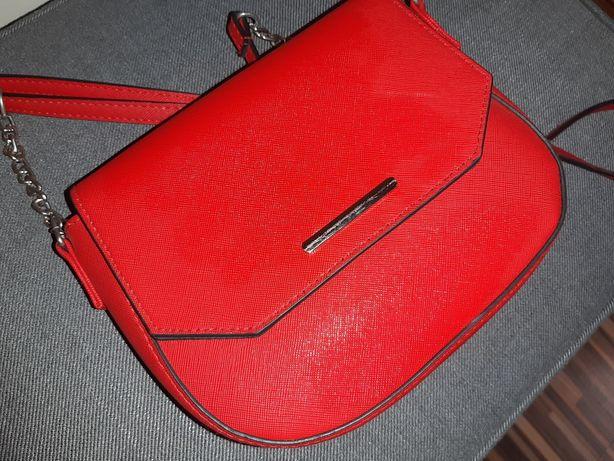 Toberka Sinsay czerwona